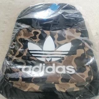 アディダス(adidas)のアディダス リュック classic backpack(バッグパック/リュック)