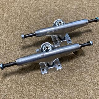 インディペンデント(INDEPENDENT)のthunder サンダー トラック  チタニウムライト  148(スケートボード)