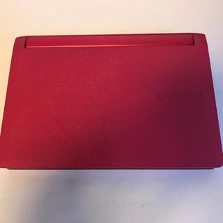 カシオ(CASIO)のCASIO 電子辞書 XD-B4850(電子ブックリーダー)