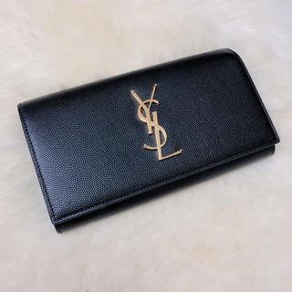 サンローラン(Saint Laurent)のイヴ・サンローラン 財布(長財布)