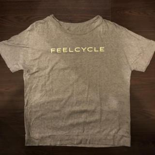 アディダス(adidas)のfeelcycle Tシャツ(トレーニング用品)