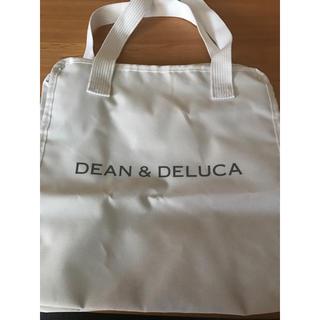 ディーンアンドデルーカ(DEAN & DELUCA)のDEAN & DELUCA 保冷バッグ(弁当用品)