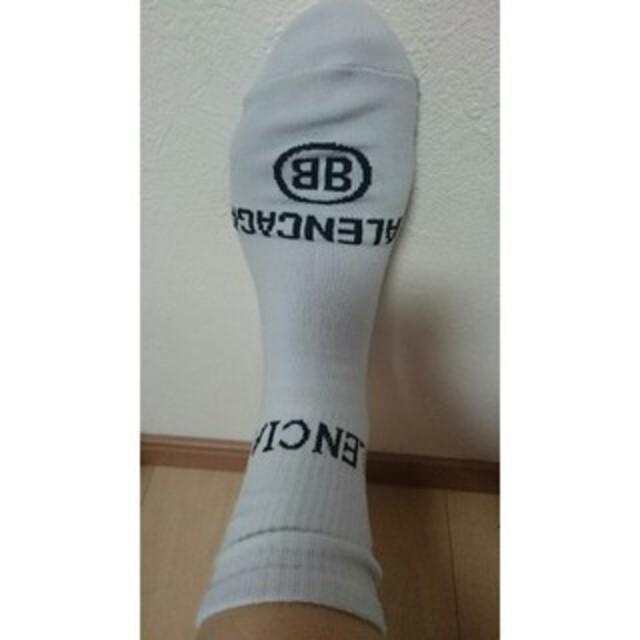 Balenciaga(バレンシアガ)の靴下 レディースのファッション小物(その他)の商品写真