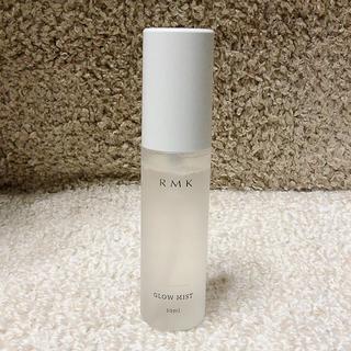 アールエムケー(RMK)の✧ RMK グローミストCl シトラスの香り ✧(化粧水/ローション)