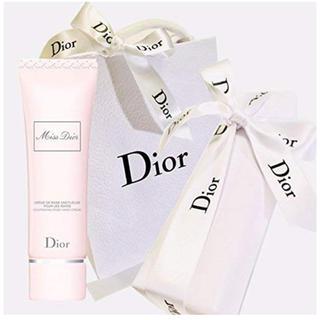 ディオール(Dior)のDIOR(ディオール) ミス ディオール ハンド クリーム ギフトセット(ハンドクリーム)