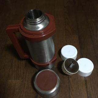 アクト(ACT)のステンレスポット  1500ml(調理道具/製菓道具)