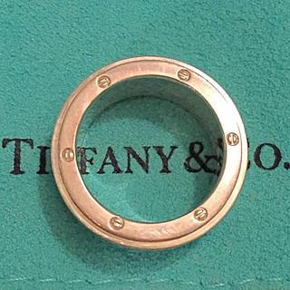 ティファニー(Tiffany & Co.)のティファニーシルバー925リング(リング(指輪))