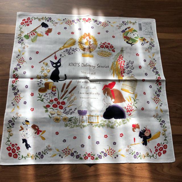 ジブリ(ジブリ)のlittlehimes様 ハンカチ レディースのファッション小物(ハンカチ)の商品写真