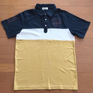 バックナンバー(BACK NUMBER)のポロシャツXL(ポロシャツ)