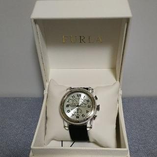 フルラ(Furla)のFURLA  クロノグラフ  腕時計(腕時計)