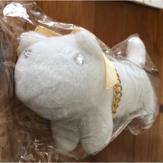TSUMORI CHISATO - ツモリチサト ネコマスコット(ノベルティ)