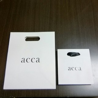 acca - acca ショッパー