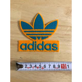 アディダス(adidas)のadidas ワッペン(各種パーツ)