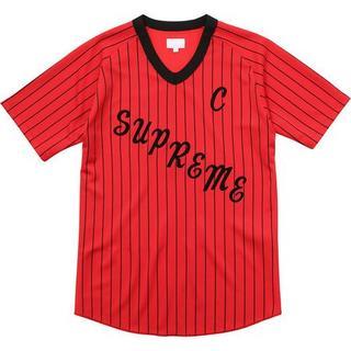 シュプリーム(Supreme)のSupreme A.D. Baseball Jersey シュプリーム(その他)