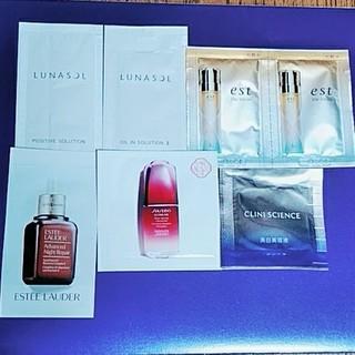 化粧品サンプル ♡福袋♡  7包(美容液)