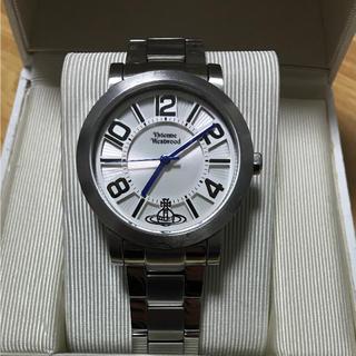 ヴィヴィアンウエストウッド(Vivienne Westwood)のヴィヴィアンウエストウッド  man 時計(腕時計(アナログ))