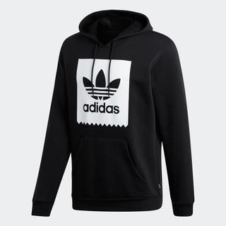 アディダス(adidas)のL【新品/即日発送OK】adidas オリジナルス パーカー スケボー 黒(パーカー)