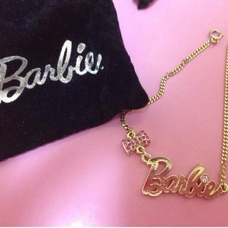 バービー(Barbie)のBarbie原宿店限定♡ブレスレット(ブレスレット/バングル)