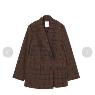 ローズバッド(ROSE BUD)のジャケット 美品(テーラードジャケット)
