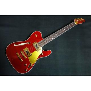 TL-340 (BRWN)(エレキギター)