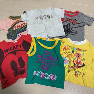 マーキーズ(MARKEY'S)のTシャツ6枚セット。(Tシャツ)