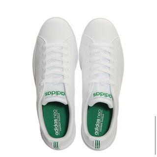 アディダス(adidas)のアディダスネオ バルクリーン2 グリーン(スニーカー)