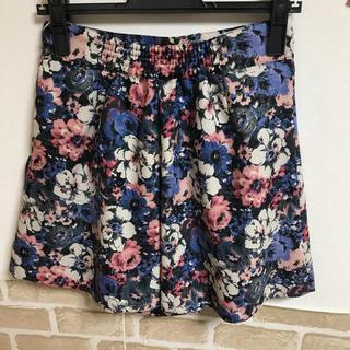 レストローズ(L'EST ROSE)の新品 スカートパンツ LEST ROSE(キュロット)