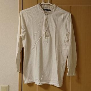 ラルフローレン(Ralph Lauren)の★格安 PALPH LAUREN(ラルフローレン)ロングTシャツ 白★(Tシャツ(長袖/七分))