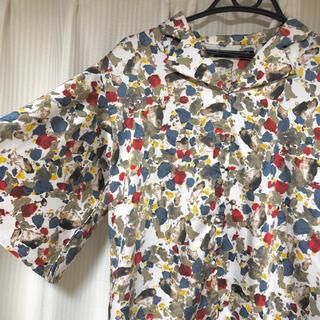 フィグアンドヴァイパー(FIG&VIPER)のFIG&VIPER 半袖シャツ(シャツ/ブラウス(半袖/袖なし))