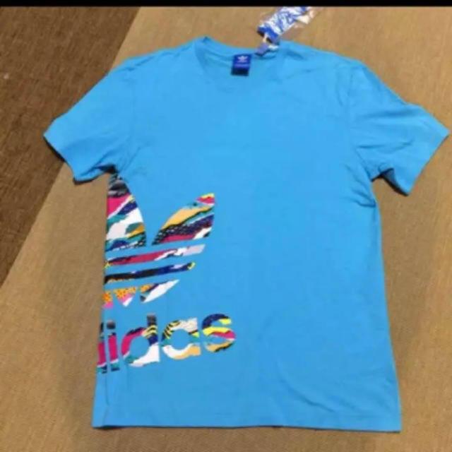 adidas(アディダス)のアディダスオリジナルス L メンズのトップス(Tシャツ/カットソー(半袖/袖なし))の商品写真