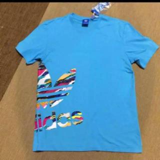 アディダス(adidas)のアディダスオリジナルス L(Tシャツ/カットソー(半袖/袖なし))