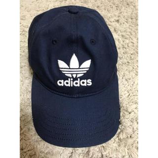 アディダス(adidas)のadidas♡アディダス新品未使用キャップ(キャップ)