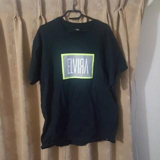 ELVIA - エルビラTシャツ