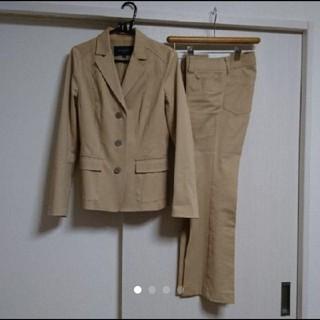 バーバリー(BURBERRY)のBURBERRY LONDON レディース スーツ(スーツ)
