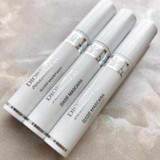 Dior - 【4.5mL分】正規品 ディオールショウ マキシマイザー3D まつげ美容液にも