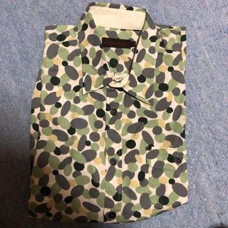 チェックシャツ INSPIRE(シャツ)