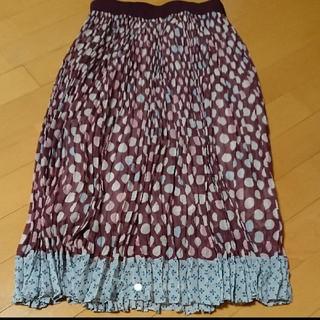 ツモリチサト(TSUMORI CHISATO)の新品 お値下げ‼️TSUMORI CHISATO スカート(ひざ丈スカート)