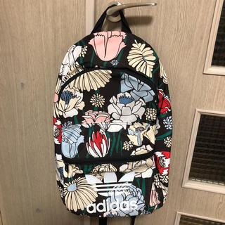 アディダス(adidas)のアディダス レディース リュック(リュック/バックパック)