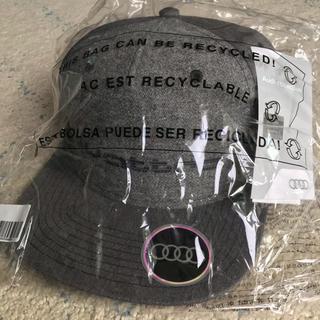 アウディ(AUDI)のアウディ キャップ 帽子(キャップ)