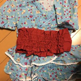 ベルメゾン(ベルメゾン)の浴衣 (甚平/浴衣)