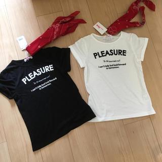イングファースト(INGNI First)の未使用 INGNI First Tシャツ 2枚 (Tシャツ/カットソー)