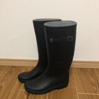 ビームス(BEAMS)のとっきー様専用 UMO長靴36(レインブーツ/長靴)