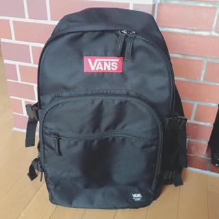 ヴァンズ(VANS)のVANSリュック(バッグパック/リュック)