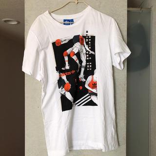 アディダス(adidas)のアディダス オリジナルス(Tシャツ/カットソー(半袖/袖なし))