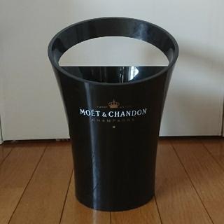 モエエシャンドン(MOËT & CHANDON)のMOET&CHANDON モエ・エ・シャンドン クーラー(アルコールグッズ)