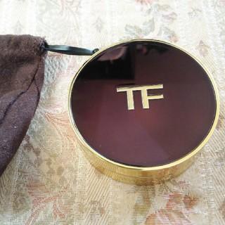 トムフォード(TOM FORD)のTOMFORD  ファンデーション パール     (ファンデーション)