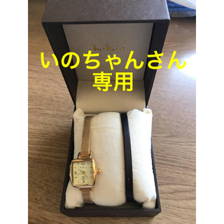 アーバンリサーチ(URBAN RESEARCH)のUR select 時計(腕時計)
