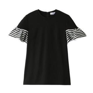 バーニーズニューヨーク(BARNEYS NEW YORK)のボーダーズアットバルコニー Tシャツ BARNEYS(Tシャツ(半袖/袖なし))