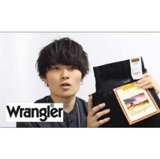 ラングラー(Wrangler)のWrangler ランチャードレスジーンズ 32×30(スラックス)