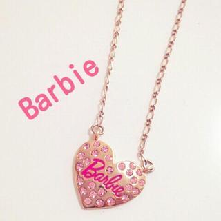 バービー(Barbie)のBarbieネックレス(ネックレス)